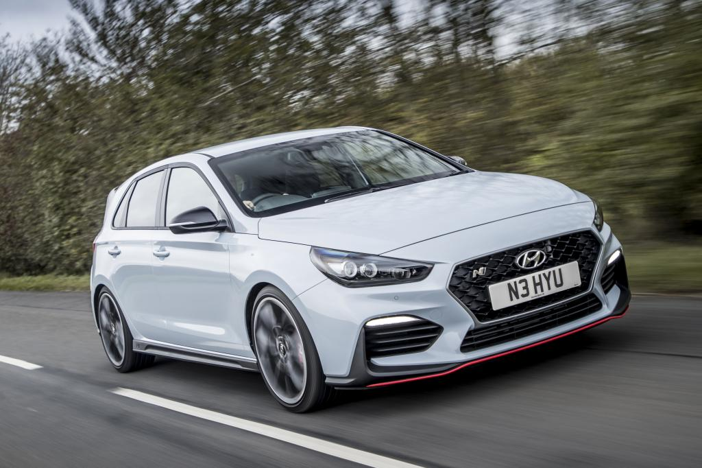 2018 hyundai i30 n review practical motoring. Black Bedroom Furniture Sets. Home Design Ideas