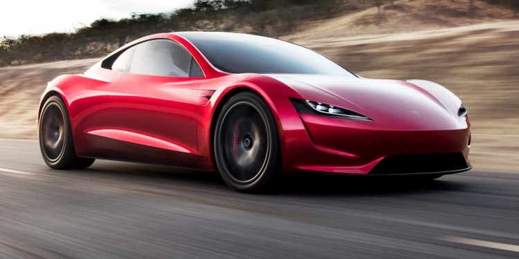 Tesla's Elon Musk didn't just reveal his semi-trailer this week, he also revealed his second-generation electric roadster which is slated for a 2020 launch.