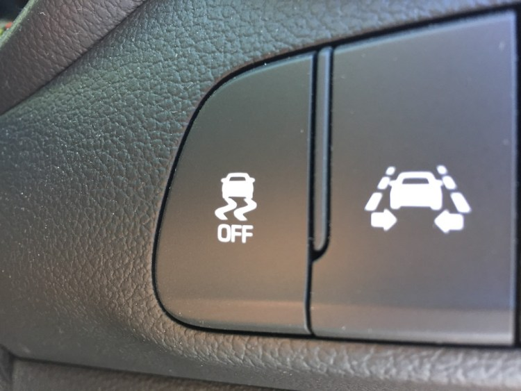 Electronic Stability Control