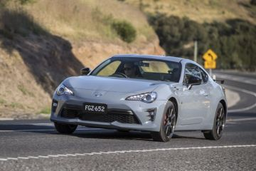 Toyota Australia has announced the release of a $2200-$2900 performance kit available for the Toyota 86.