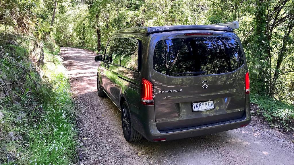 2017 Mercedes-Benz Marco Polo Review