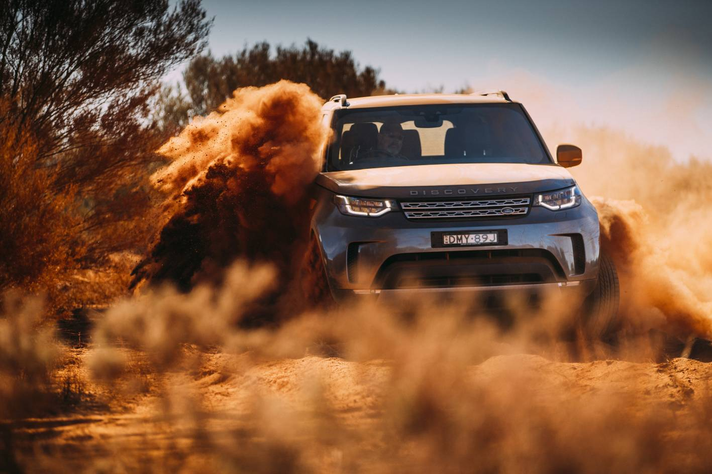 2014 Land Rover Discovery 4 SDV6 HSE Review – A 4×4 Beast ...