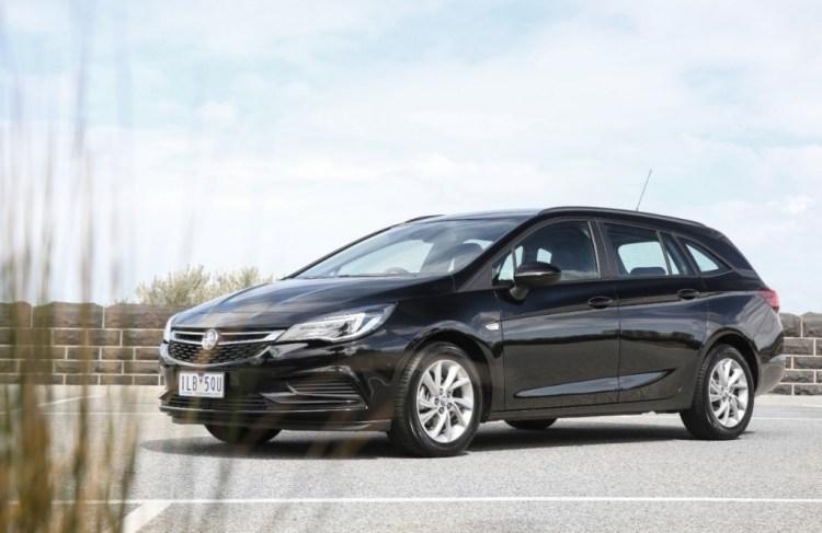 2018 Holden Astra Sportwagon LT Review