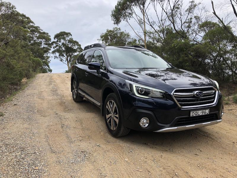 2018 Subaru Outback 3 6R Review   Practical Motoring