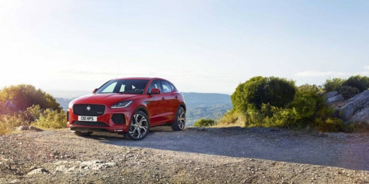 Jaguar E-Pace Review by Practical Motoring