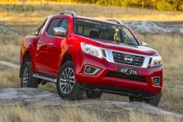 2018 Nissan Navara Review