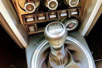 are manual transmissions more fuel efficient