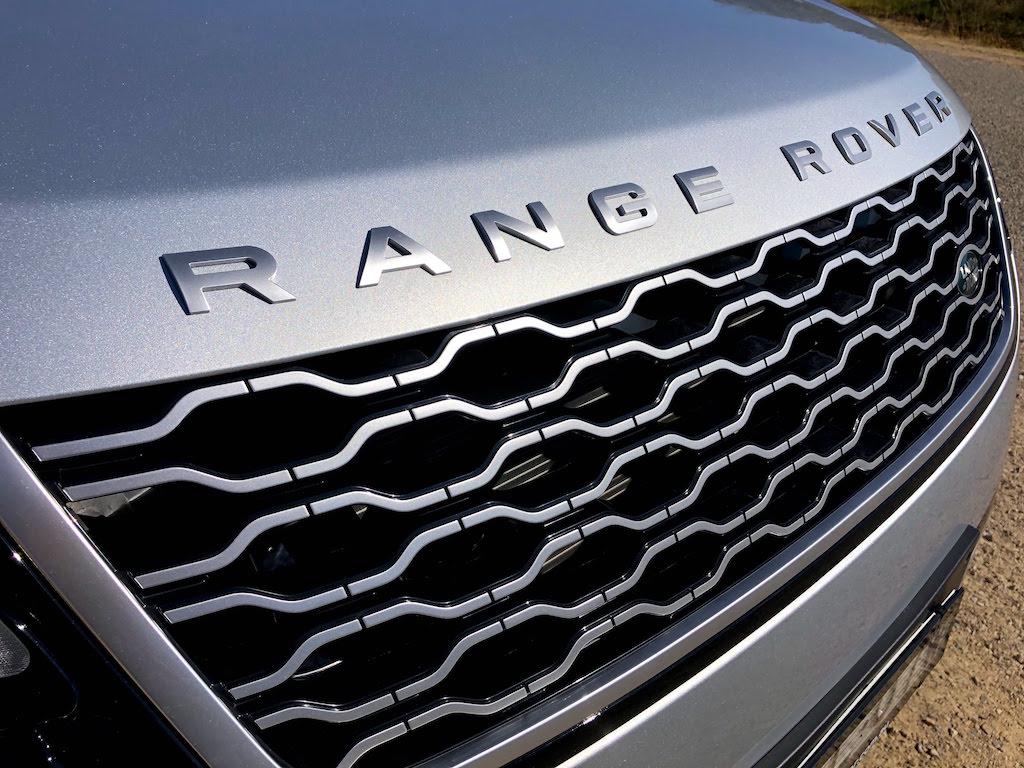 2018 Range Rover Velar SE P380 Review