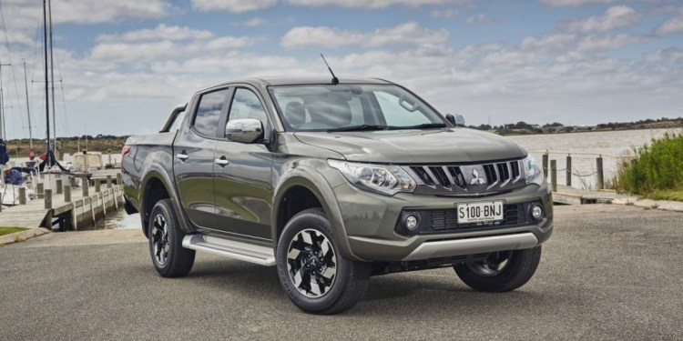 2018 Mitsubishi Triton Exceed Review