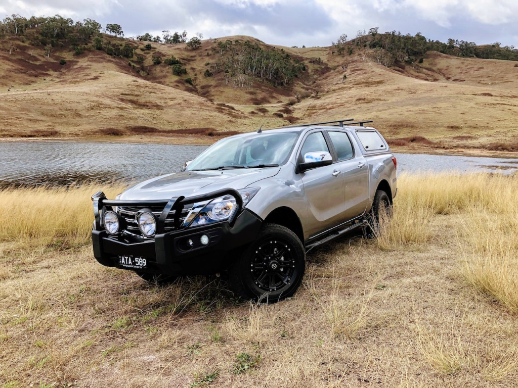2018 Mazda BT-50 Review: GT dual-cab 4x4 | Practical Motoring