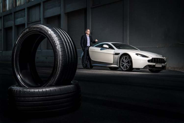 Originally developed for the Aston Martin DB11, the Bridgestone Potenza S007A is now available for all performance cars.
