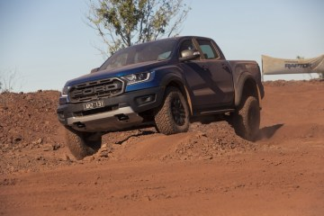 Why you're all wrong about the new Ford Ranger Raptor | Practical