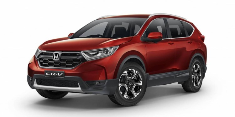 Honda Australia has launched two limited-edition variants in the Jazz and CR-V line-ups, meet the Jazz +Sport and the CR-V +Sport.
