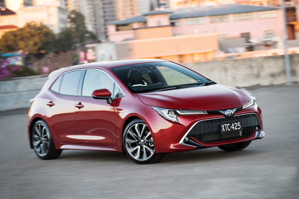 2018 Toyota Corolla Review Practical Motoring