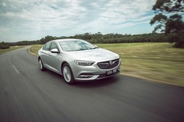 2018 Holden Calais Diesel Revierw