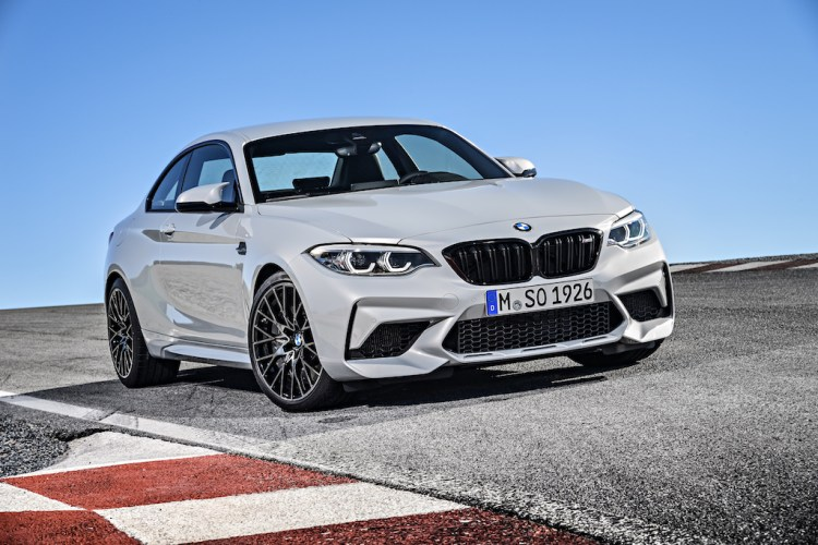2019 BMW M2 Review