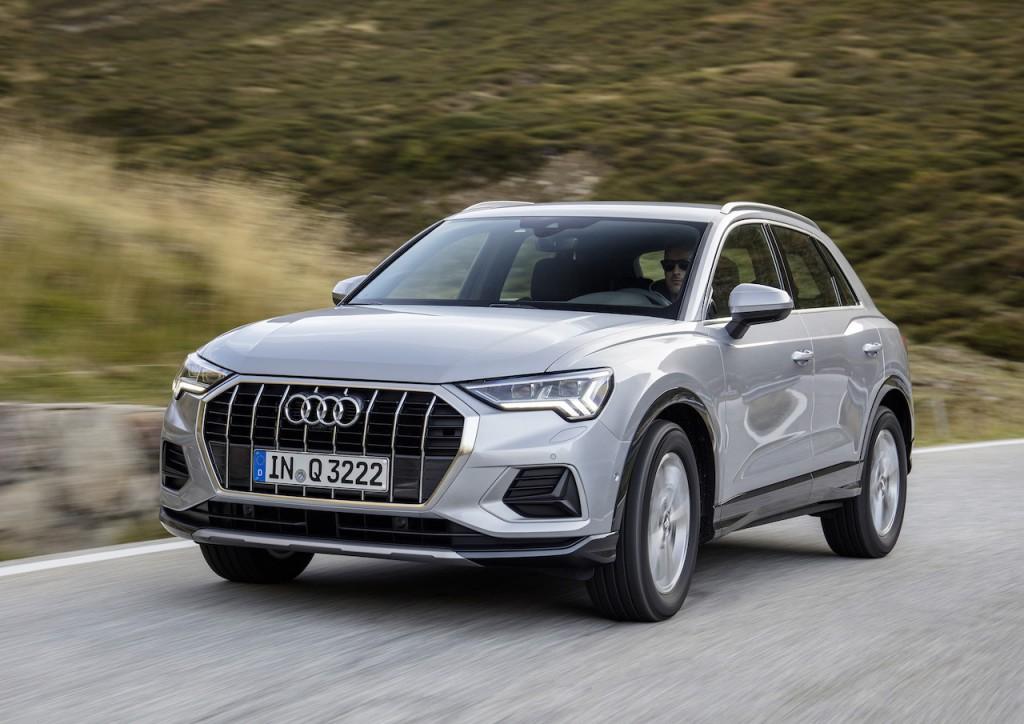 2019 audi q3 review | practical motoring