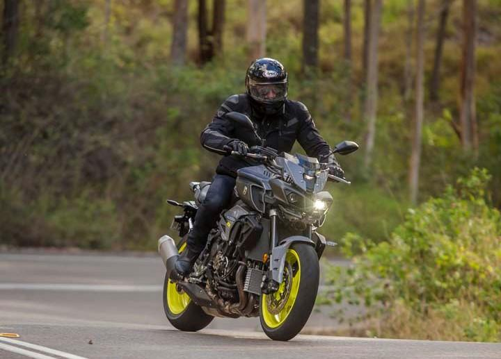 Yamaha Mt 10 Review Practical Motoring