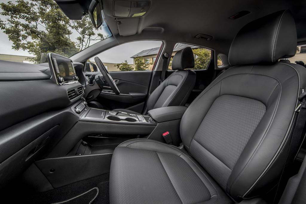 2019 Hyundai Kona Electric Review by Practical Motoring