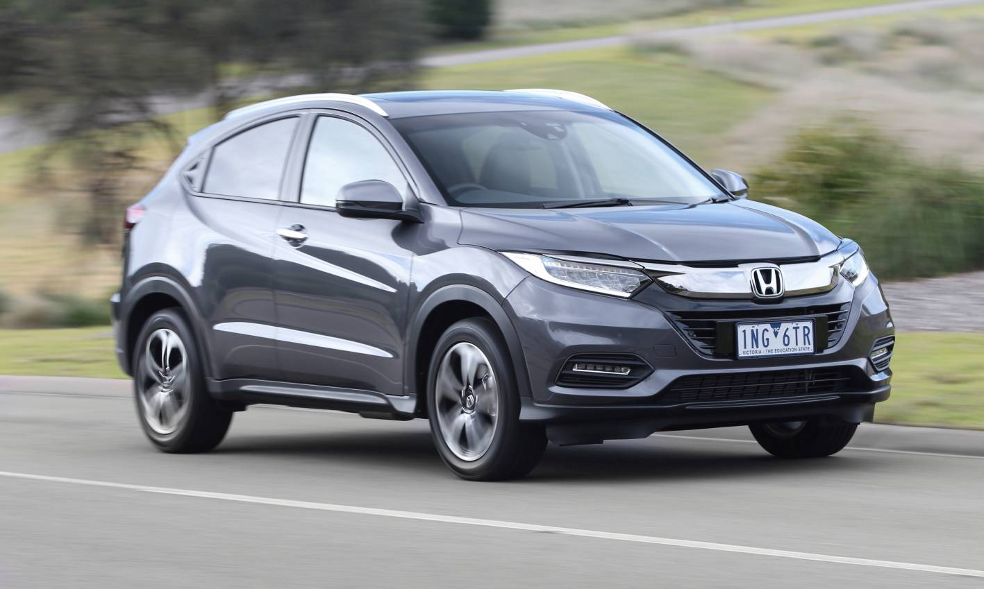2018 Honda Hr V Price Specs And Release Date Practical Motoring
