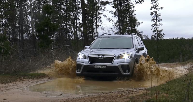 2019 Subaru Forester 2 5i Review Practical Motoring