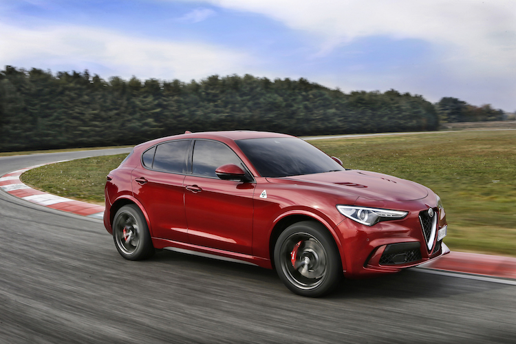 2019 Alfa Romeo Stelvio Quadrifoglio Pricing Revealed Practical