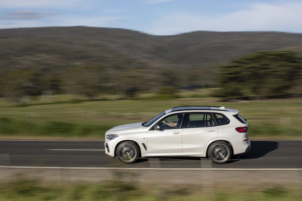 2019 BMW X5 xDrive 30d Review