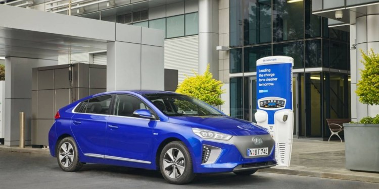 Hyundai Ioniq 2019 Review: Hybrid, Plug-In, Electric