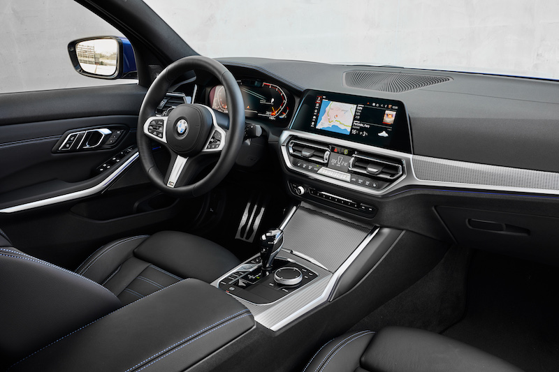 2019 BMW 3-Series Review