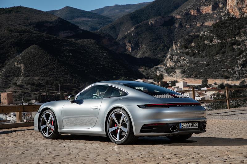 2019 Porsche 911 992 Review by Practical Motoring