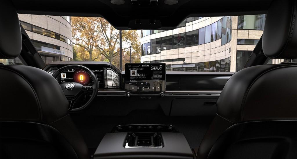 Atlis XT electric dual-cab 4x4 coming in 2020