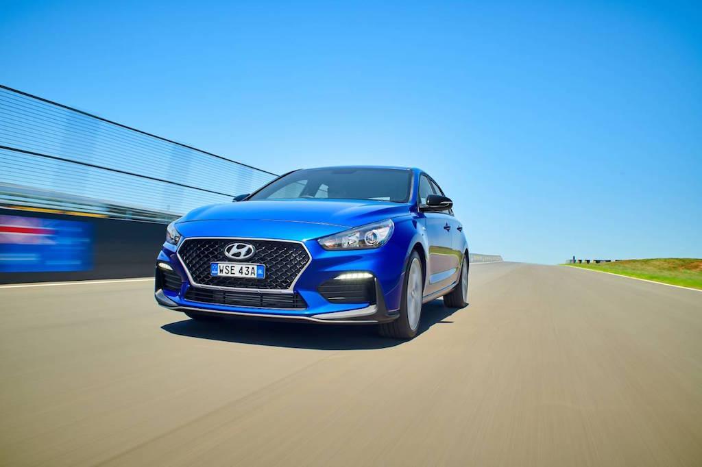2019 Hyundai i30 N-Line Review