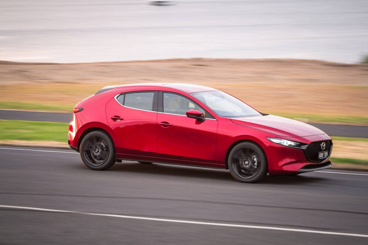 All-New 2019 Mazda3 Price, Specs and Release Date