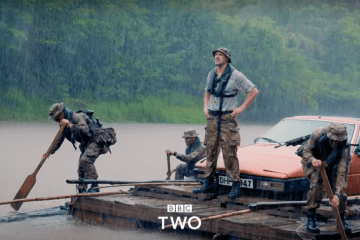 Top Gear Season 27 trailer released