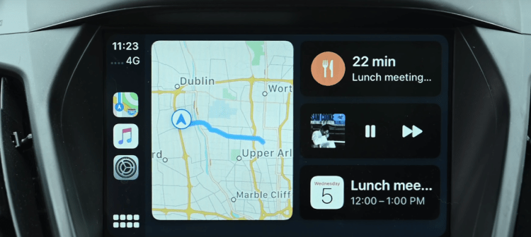 This week Apple rolled out a bunch of new product, from iWatch to a new Mac Pro and more, but it was the CarPlay update for iOS 13 that caught our attention.