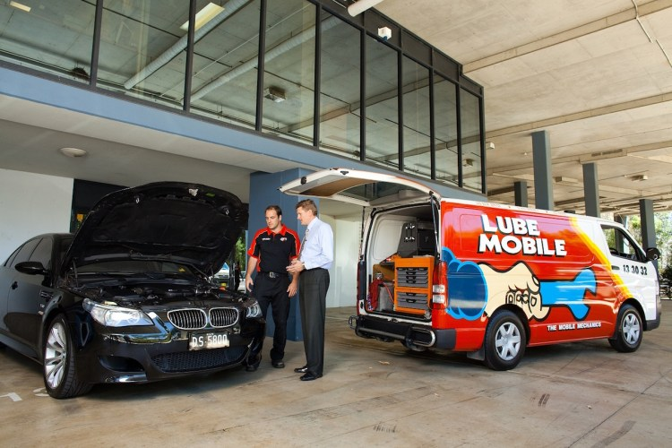 Bridgestone has completed the purchase of mobile mechanic business, Lube Mobile with the change of ownership taking place today.