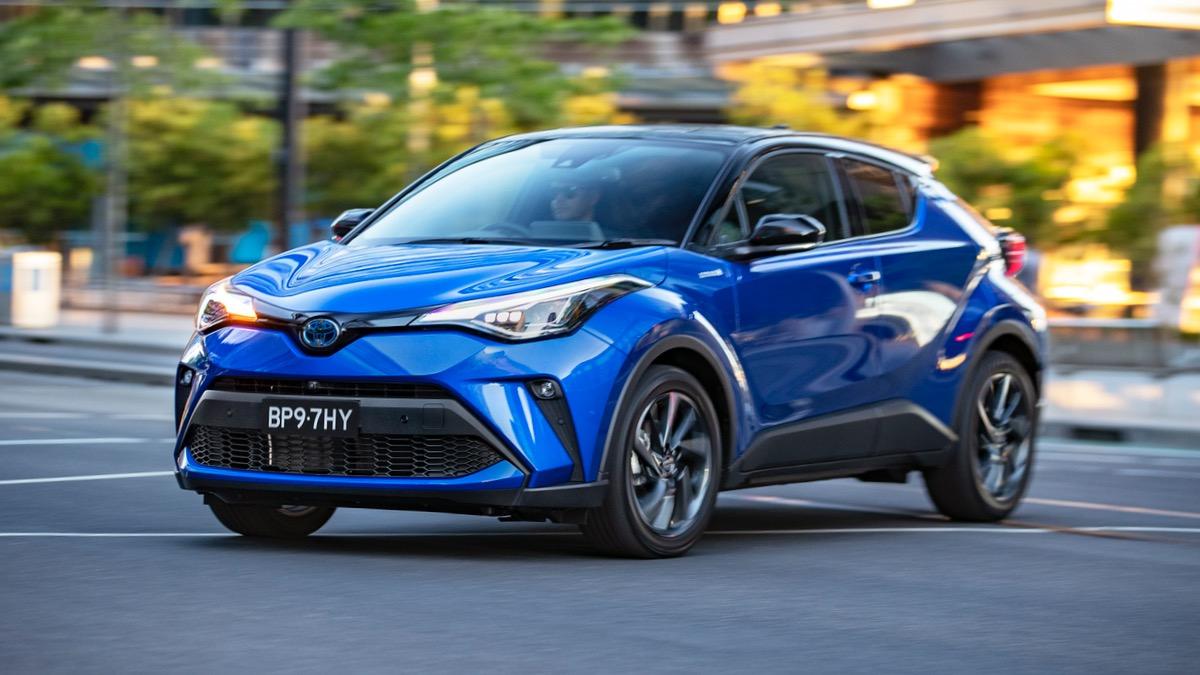 Kelebihan Kekurangan Toyota Chr 4X4 Tangguh