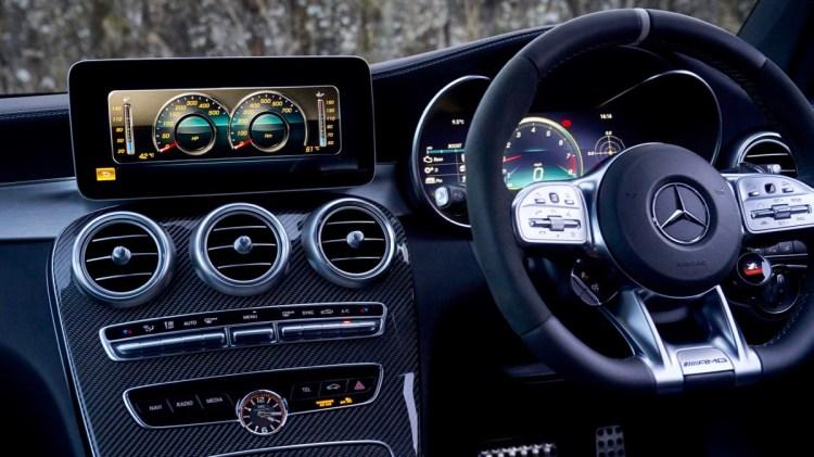 Mercedes-Benz mouldy air vents lawsuit