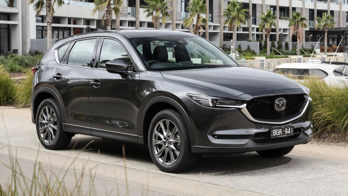 Kekurangan Mazda Cx 5 4X4 Spesifikasi