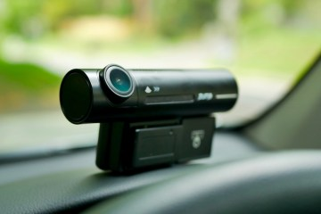 ELinz dashcam 4k DCmax review australia expert