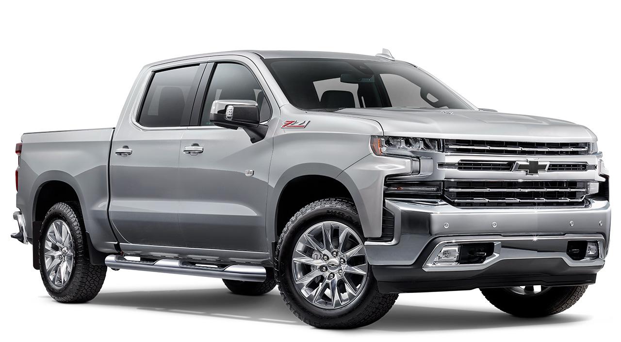 Chevrolet Silverado 1500 Production Shutdown Won T Affect Australia Practical Motoring