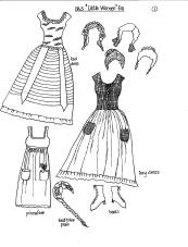 Little Women 1865