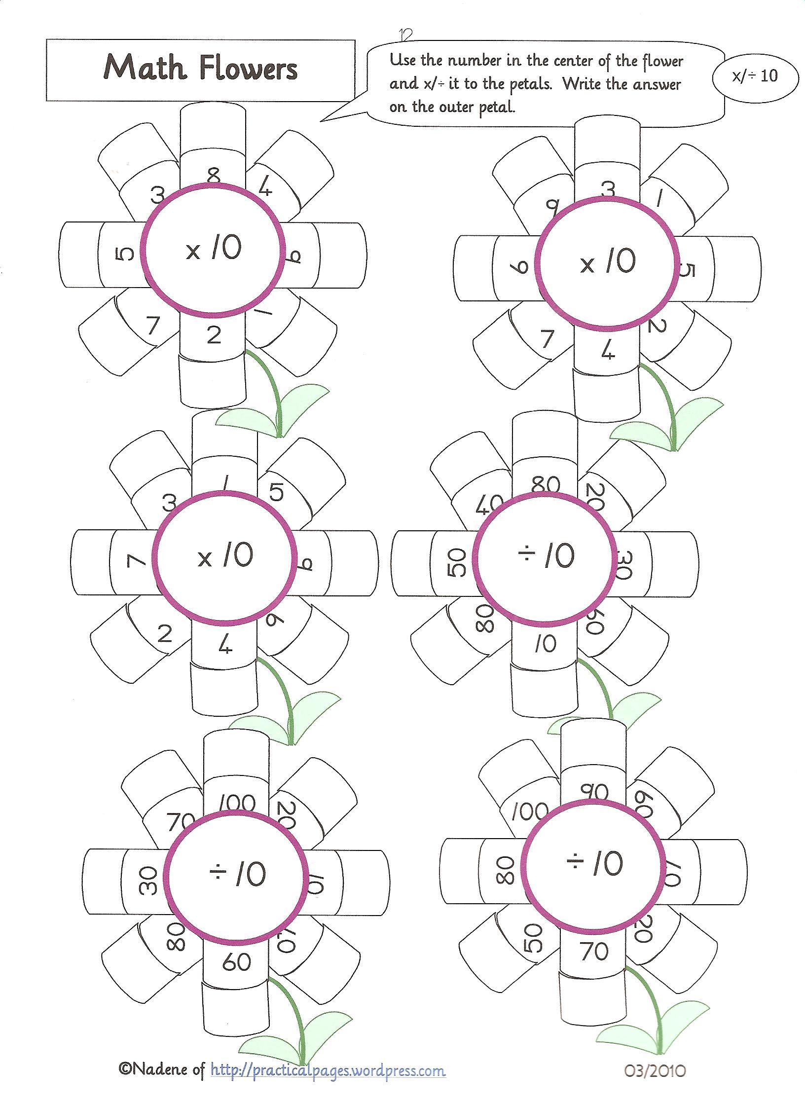 Blog Maths Flowers 005