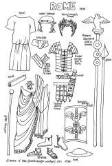 Ancient Rome Men