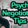 How to Haggle - negotiation tips