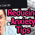 How to reduce anxiety and panic attack tips