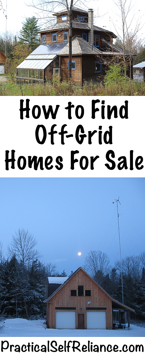How to Find Off Grid Homes For Sale ~ Remote Off Grid Cabins for Your Dream Homestead or Survival Retreat #offgrid #preparedness #survival #shtf #homesteading #prepper #selfsufficiency #selfreliant