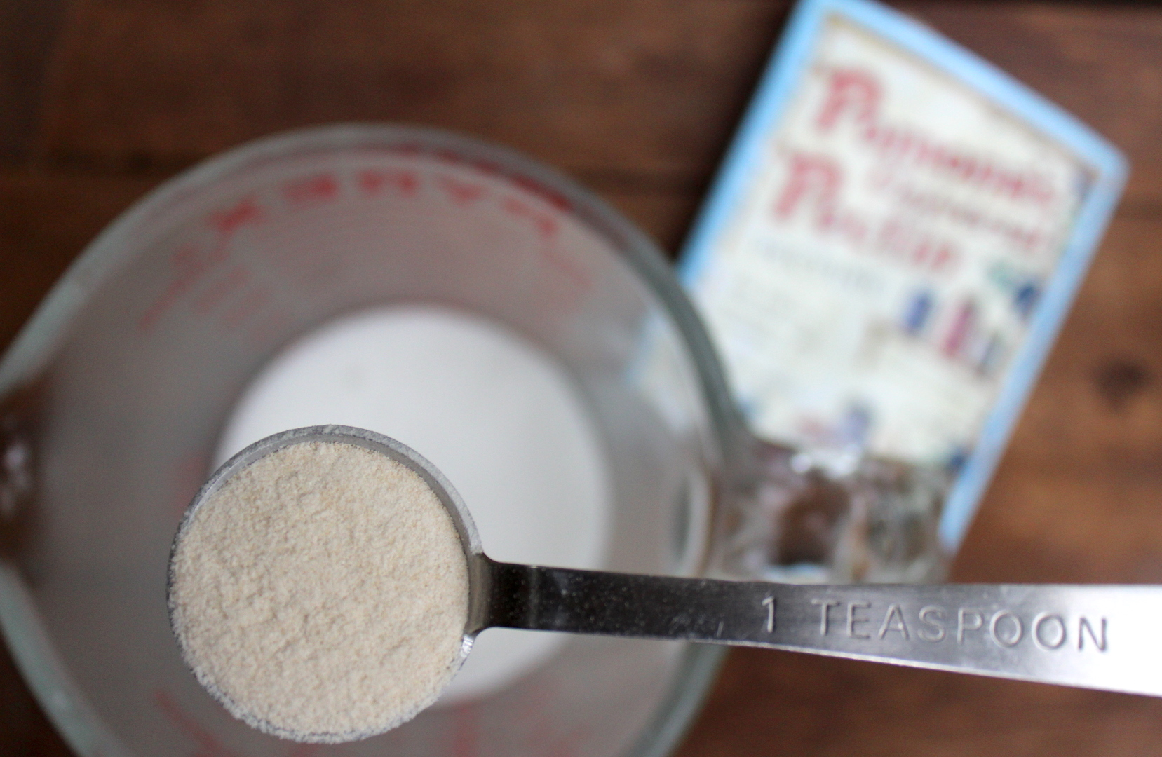 Pectin for Low Sugar Strawberry Jam