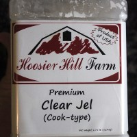Hoosier Hill Farm Clear Jel (Cooktype), 1.5 lbs plastic jar - Walmart.com