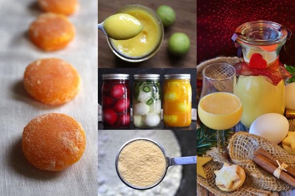 Ways to Preserve Eggs